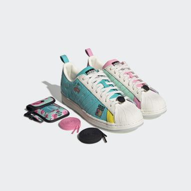 Originals White Superstar Arizona Shoes