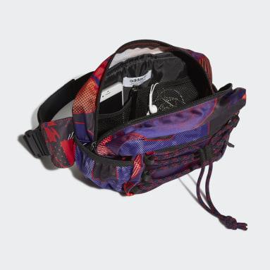 Originals Black Waist Bag