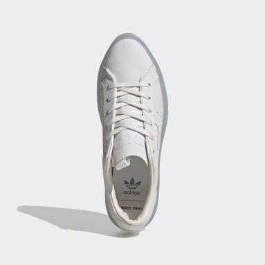 Women Originals White Angel Chen adidas Sleek Super Shoes