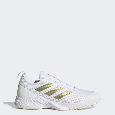 Tennis Shoes for Women | adidas UK