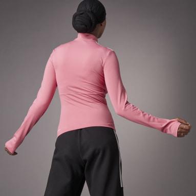 QUARTERZIP W Rosa Mujer Sportswear