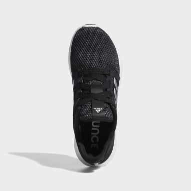 Women Gym & Training Black Edge Lux 3 Shoes