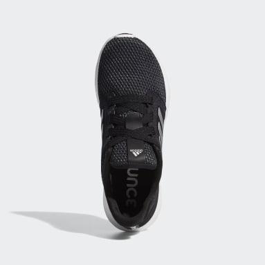 Sapatos Edge Lux 3 Preto Mulher Ginásio E Treino