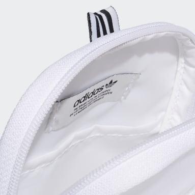 Originals Trefoil Festival Tasche Weiß
