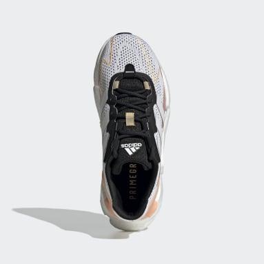 ผู้หญิง วิ่ง สีดำ รองเท้า X9000L4