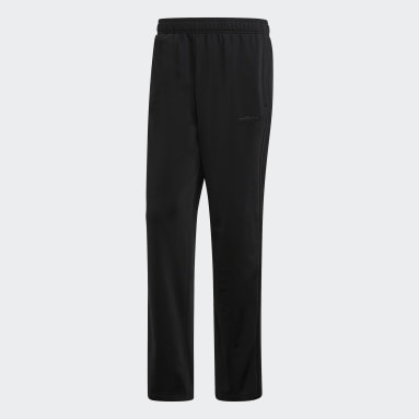 Pantaloni 3-Stripes Nero Uomo Fitness & Training