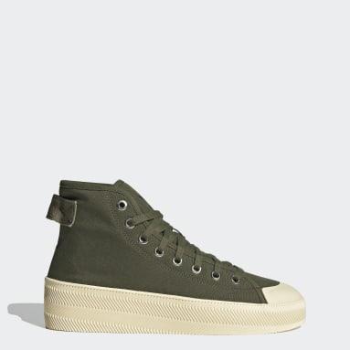 Originals Green Nizza Parley Shoes