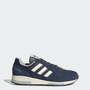 Sapatos ZX 420 Azul Originals