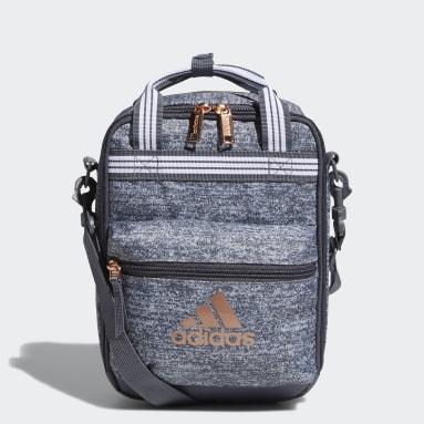Training Grey Squad Lunch Bag