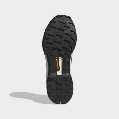 Men TERREX Blue Terrex AX4 GORE-TEX Hiking Shoes