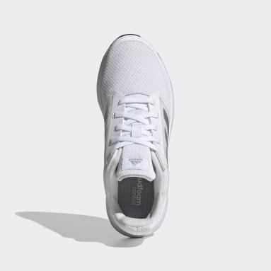 Kadın Koşu Beyaz Galaxy 5 Ayakkabı