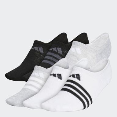 Women Training Multicolor Superlite Super-No-Show Socks 6 Pairs