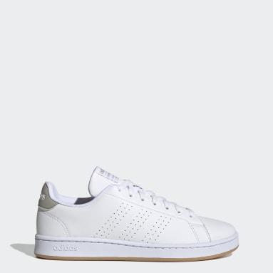 Sportswear White Advantage Shoes