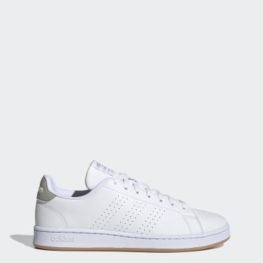 Chaussure Advantage Blanc Sportswear