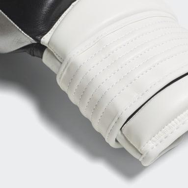 Boxning Svart Hybrid 300 Boxningshandskar