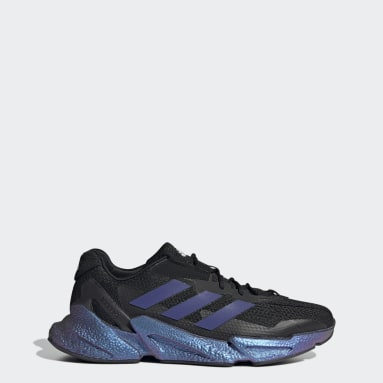 Scarpe X9000L4 Nero Running