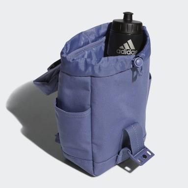 Women Training Purple Mini Backpack