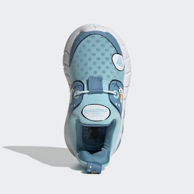Děti Cvičení A Trénink modrá Boty RapidaZen Frozen