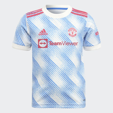 MUFC A MINI Bialy