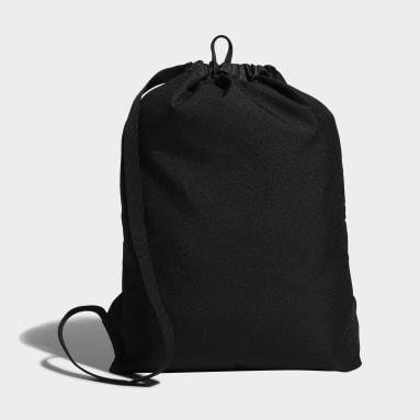 Training Black Endurance Packing System Gym Bag