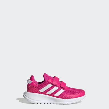 Tensor Shoes Różowy