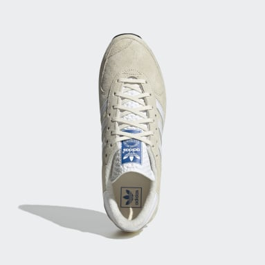 Scarpe adidas TRX Vintage Bianco Originals