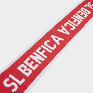 Benfica Skjerf Rød