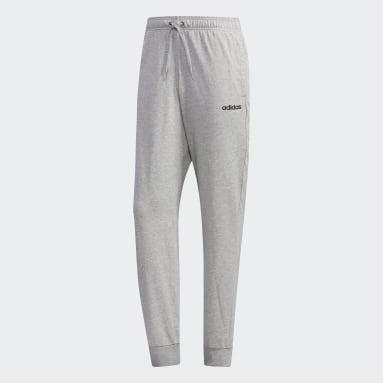 Herr Sportswear Grå Essentials Jogger Pants