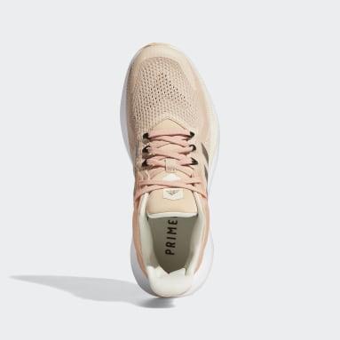 Women Running Pink Alphatorsion 2.0 Shoes