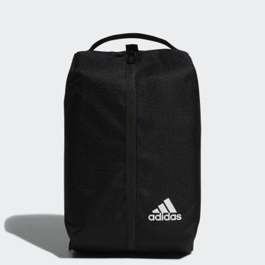 Training Black Endurance Packing System Shoe Bag