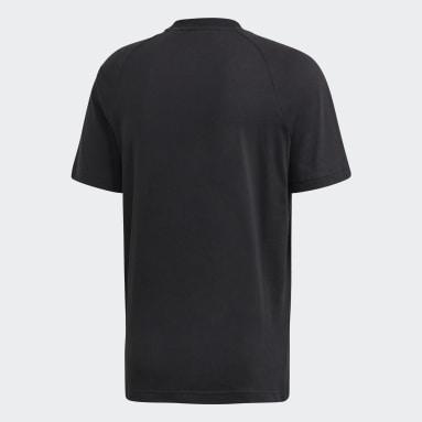 Men Sportswear Black Must Haves Stadium Tee