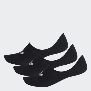 Socquettes invisibles (3 paires) Noir Originals