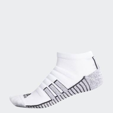 Men Golf White Climacool Tour360 Ankle Socks