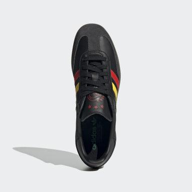 Men's Originals Black Samba OG Ajax Shoes