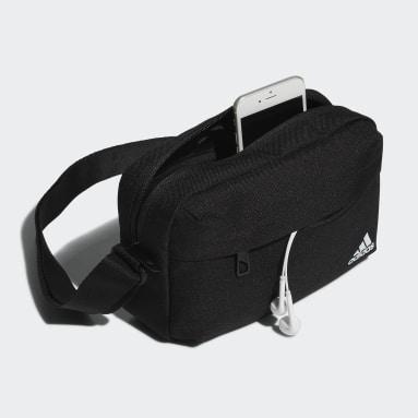 Training Black Classic Horizontal Organizer Bag