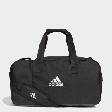 Fitness & Training Tiro Duffelbag S Schwarz