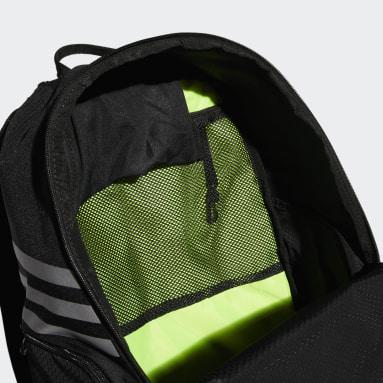 Baseball Black Utility Field Backpack