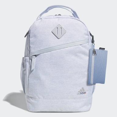 Women's Training Blue Squad Backpack