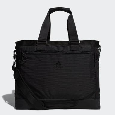 Yoga Black Optimized Packing System Tote Bag
