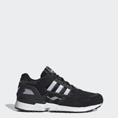 Originals Black ZX 10,000 Shoes