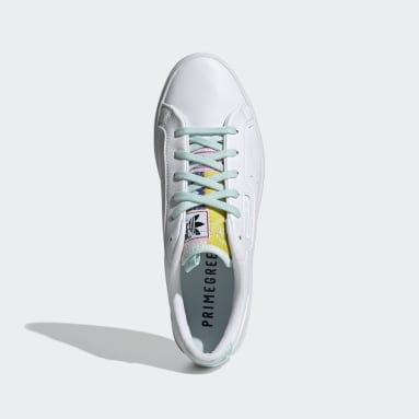Scarpe adidas Sleek Bianco Donna Originals