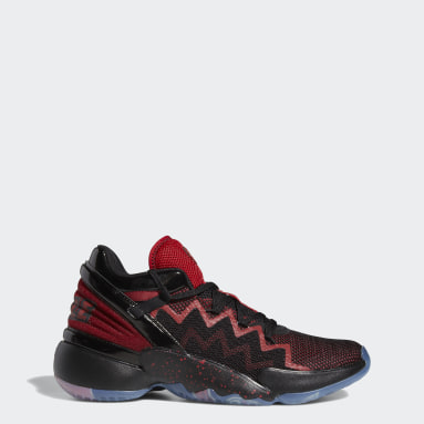 Basketball Black D.O.N. Issue #2 x Louisville Shoes