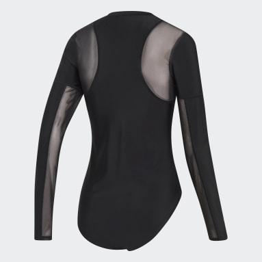 Body VRCT Negro Mujer Sportswear