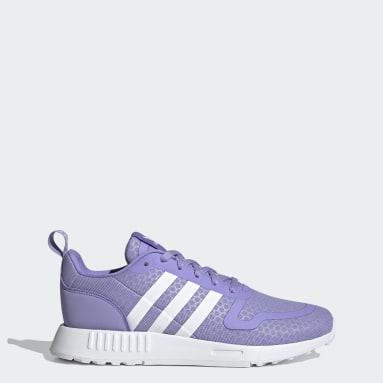 Zapatillas Multix Púrpura Mujer Originals