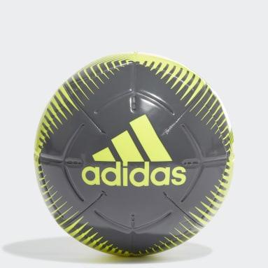Ballon EPP II Club Jaune Football