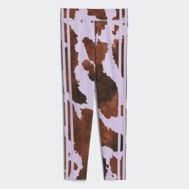 Tight Cow-Print multicolore Enfants Originals