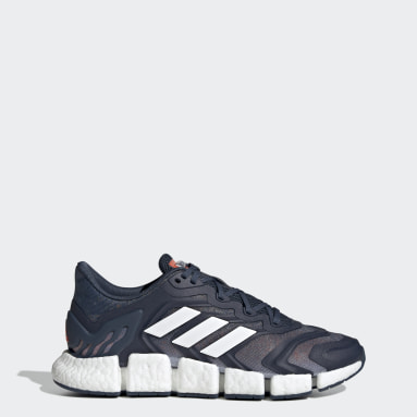 Running Blue Climacool Vento Shoes
