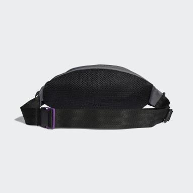 фиолетовый Сумка на пояс adidas Adventure Small
