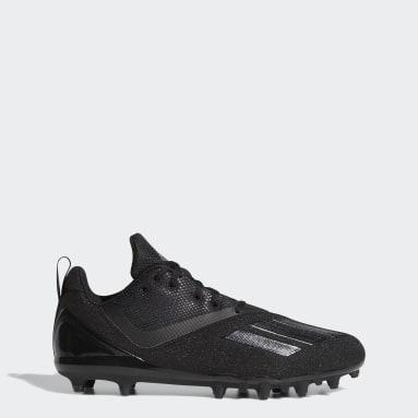 Black Football Cleats | adidas US