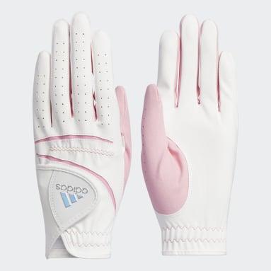 Women Golf White Light and Comfort Glove